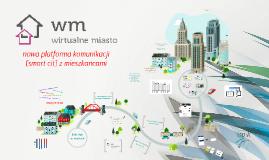 Wirtualne Miasto