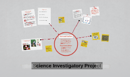 Copy of Science Investigatory Project