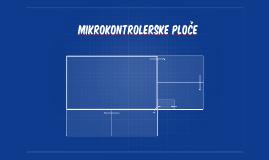 Mikrokontroleske ploče