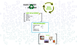 Class Project  -  Recycling