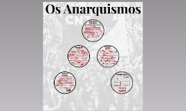 Aula 17: Movimentos Sociais do século XIX (Os Anarquismos)