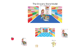 The Grocery Store Model