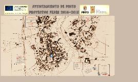 Fondos FEDER 2014 Ayuntamiento de Pinto
