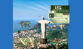 RAMATIS = Brazil, Coração do Mundo