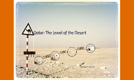 Qatar: The Jewel of the Desert