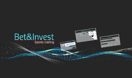 Bet&Invest