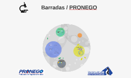 Barradas / PRONEGO