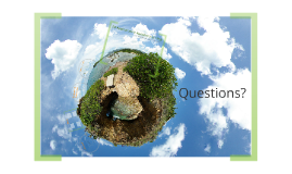 GIS Applications in Restoration Ecology