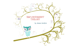 empowerment in social work