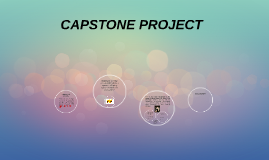 capstone paper three To complete a thesis/capstone project, a student typically follows a series of steps   the committee has approved all thesis/capstone project work, the phase iii:.
