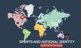 Recap Sports and National Identity Seminar