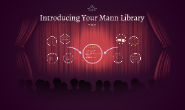 Copy of Introducing Your Mann Library