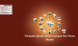 vietnam quotes from a prayer for owen meany by brandon mckinney on  vietnam quotes from a prayer for owen meany by brandon mckinney on prezi