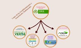 Corporaciones Ambientales Regionales