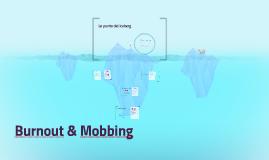Burnout & Mobbing