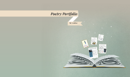 Poetry Is. . .
