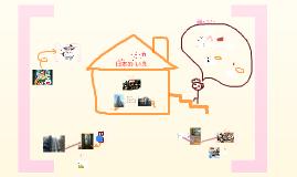 日本の住宅guam