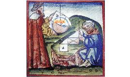 P2L3 : Sciences et Techniques du Moyen Age