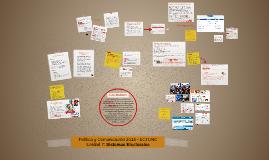 Política y Comunicación ECI UNC - Cátedra A - 2014 Unidad 7-