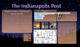 The Indianapolis Post
