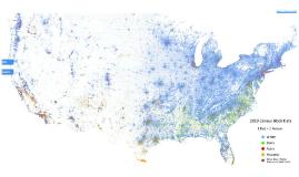 Dallas Demographics