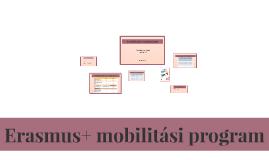 Erasmus+ szakképzési mobilitási projektmenedzsment szeminárium