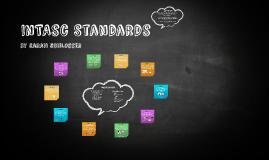 InTAsc Standards