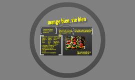 Copy of Copy of mange bien,vie bien