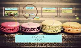 OCA-ASU