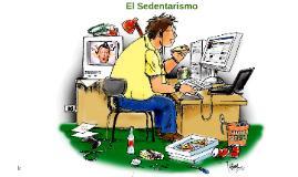 El Sedentarismo