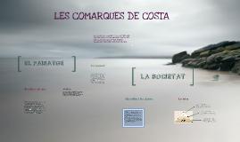 COMARQUES DE COSTA