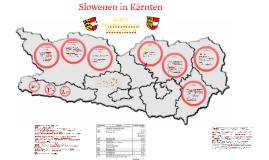 Slowenen in Kärnten