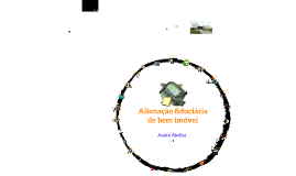 Alienação Fiduciária - André Abelha