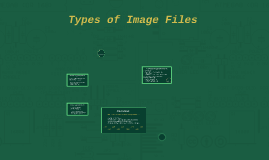 Types of Image Files