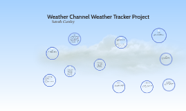 Weather Tracker Project