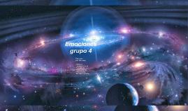 Copy of Emociones