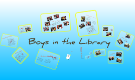 Boys in the Library - Keepin' It Real