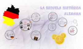 Copy of La Escuela Historica Alemana