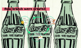 How brands were created