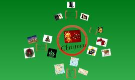 Christmas Prezi