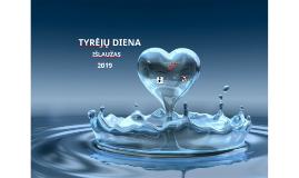 Copy of TYRĖJŲ DIENA