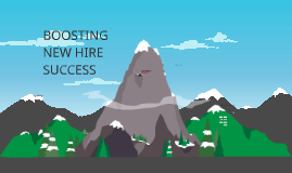 Boosting New Hire Success