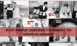 CASAMENTOS E DIVÓRCIOS - MCL.12.5