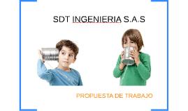 SDT Ingeniería S.A.S