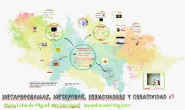 mETAPROGRAMA, METAFORAS, REENCUADRE Y CREATIVIDAD