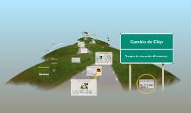 Copy of Copy of Camino al Cambio
