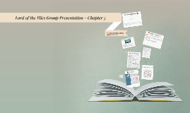 Copy of Group Chapter Presentations - Chapter 5