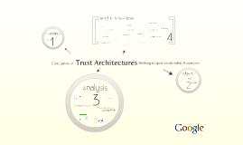 Trust Architecture