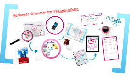 Copy of Business Opportunity Presentation