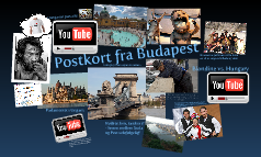 Copy of Postkort fra Budapest